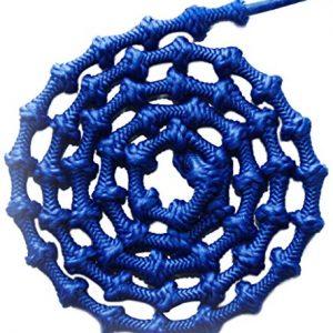lacets xtenex x300 blue foncé triathlon