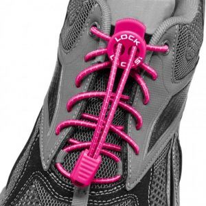 lacets lock rose lacets de triathlon