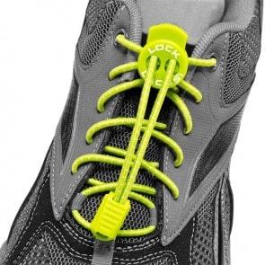 lacets lock vert lacets de triathlon